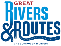Great Rivers & Routes