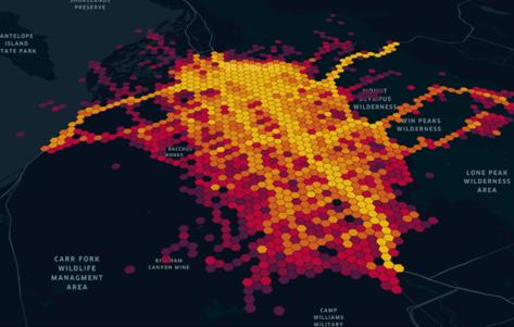 Salt Lake County Dynamic Visualization-1