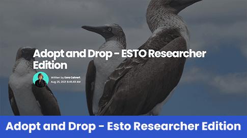 Zartico Research Edition