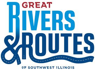 rivers & routes